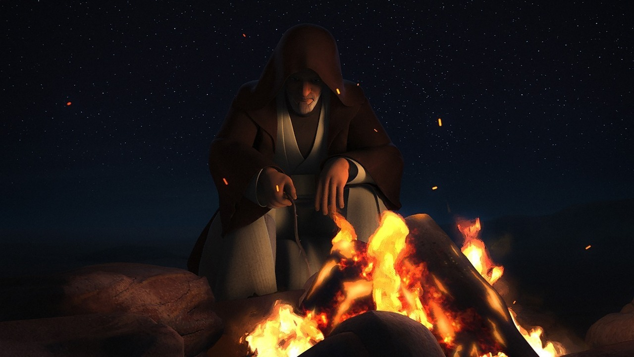"STAR WARS REBELS: ""Twin Suns"" RECAP"