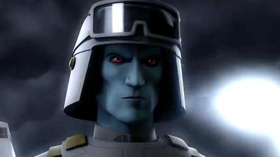"STAR WARS REBELS: ""Zero Hour"" RECAP"