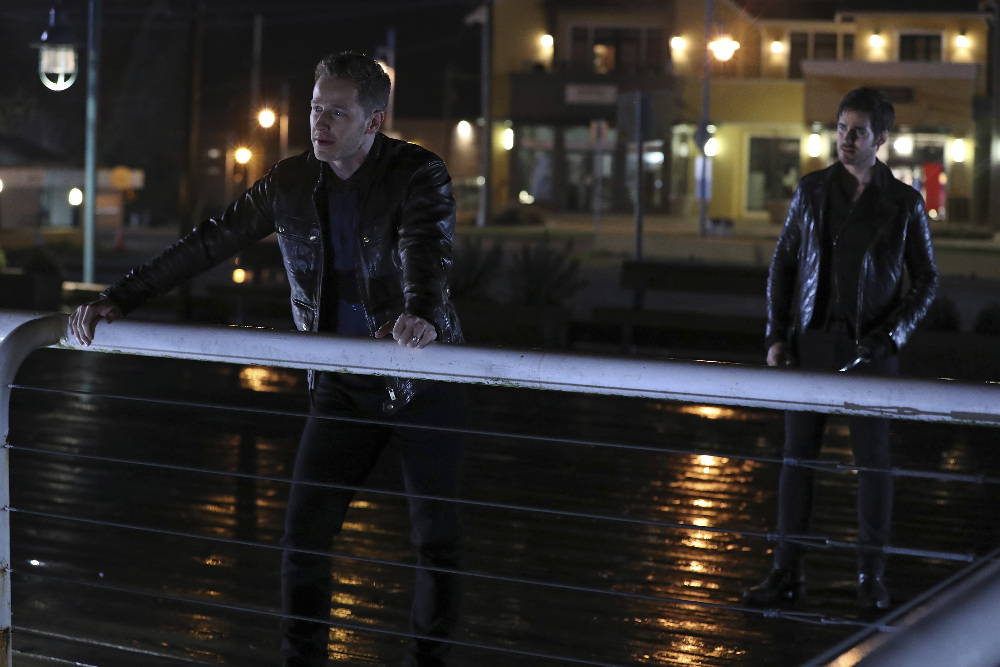 "ONCE UPON A TIME: ""Murder Most Foul"" RECAP"