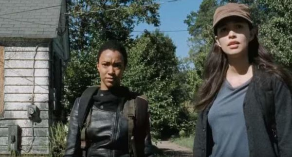 "THE WALKING DEAD: ""The Other Side"" RECAP"