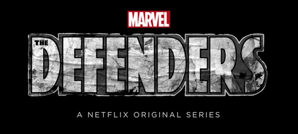 Marvel's The Defenders: A Netflix Original Series
