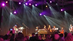 Bill Laurance Project - Jazzrally 2015