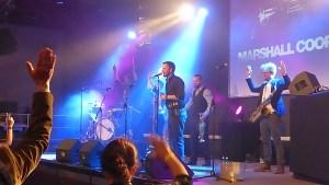Marshall Cooper Brass - Jazzrally 2015