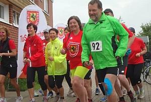 Die 24 Stunden von Breitscheid – für Läufer, Walker und Spaziergänger