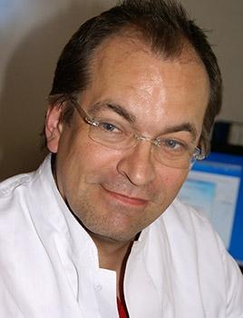 Der Augenarzt des Vertrauens: Dr. Jan Kindermann