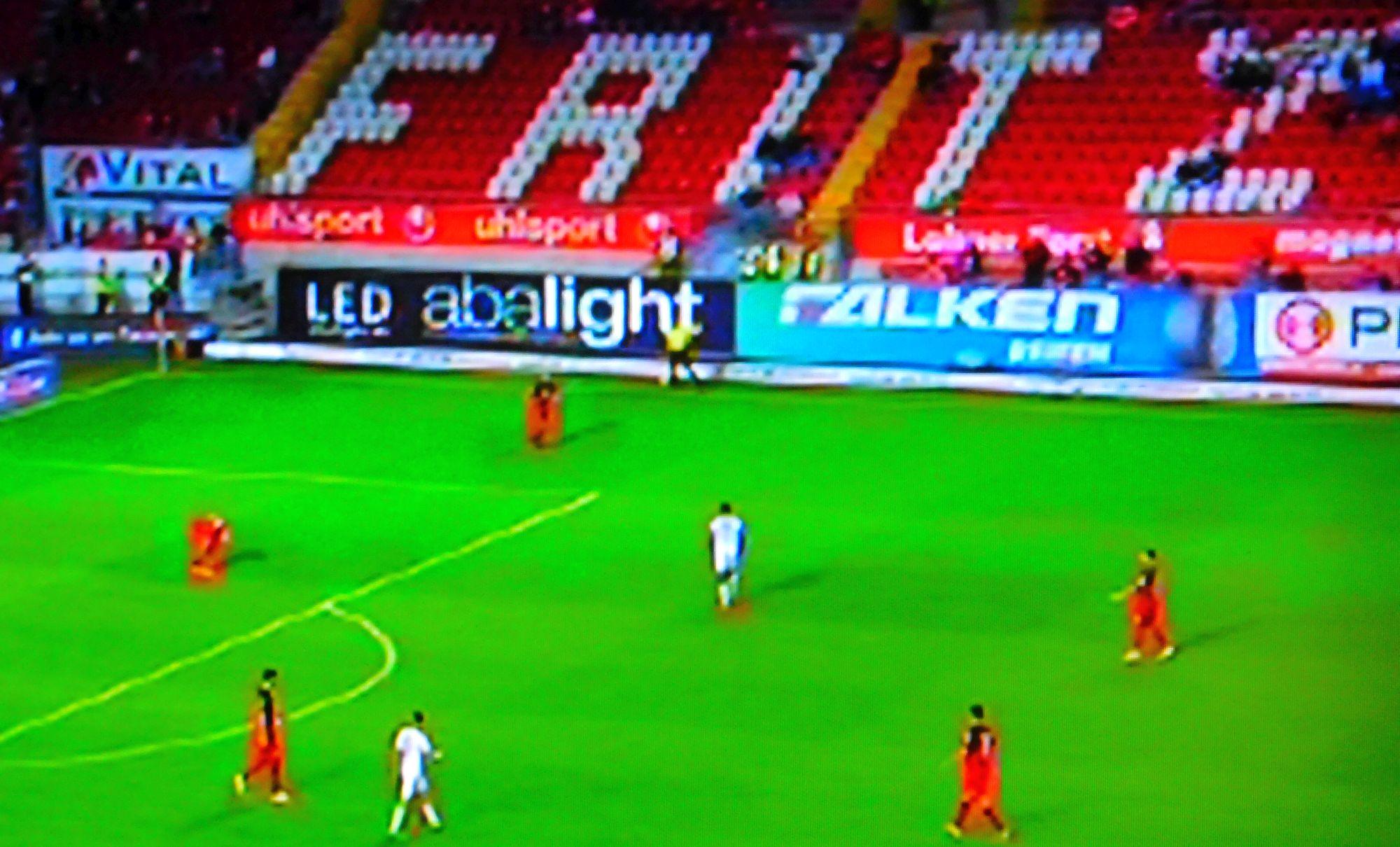 1. FCK vs F95 0:0 - Fritz...