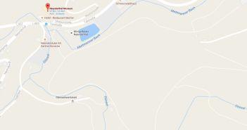 Google Map: Das Neandertal