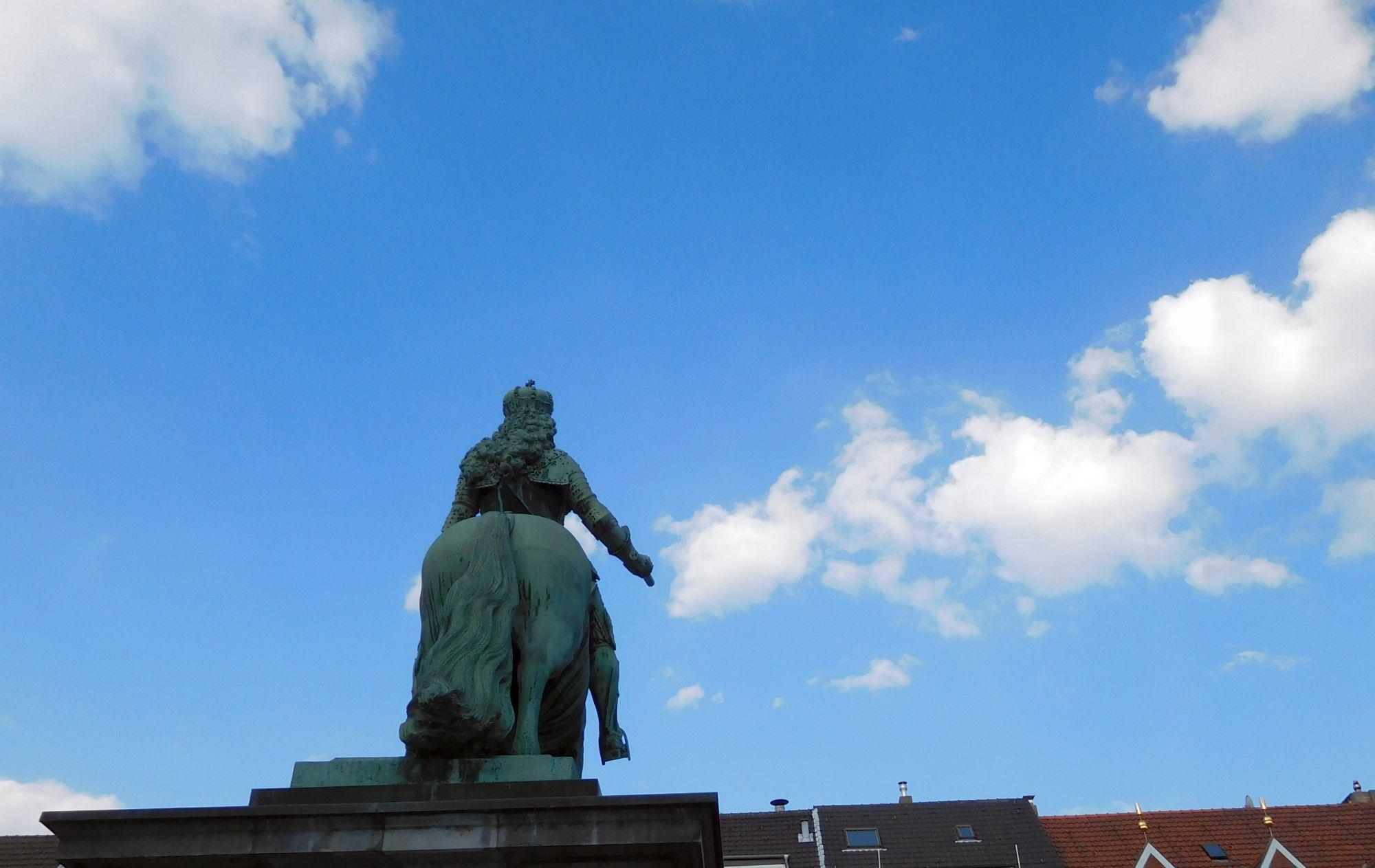 Kurfürst Johann Wilhelm - onse Jan Wellem