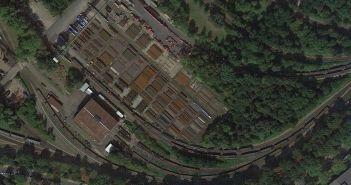 Düsselquiz 68: Wo liegen die Gleise?