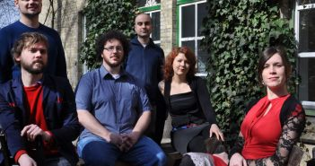 Schönes Wochenende Festival - mit dem Decoder Ensemble aus HH