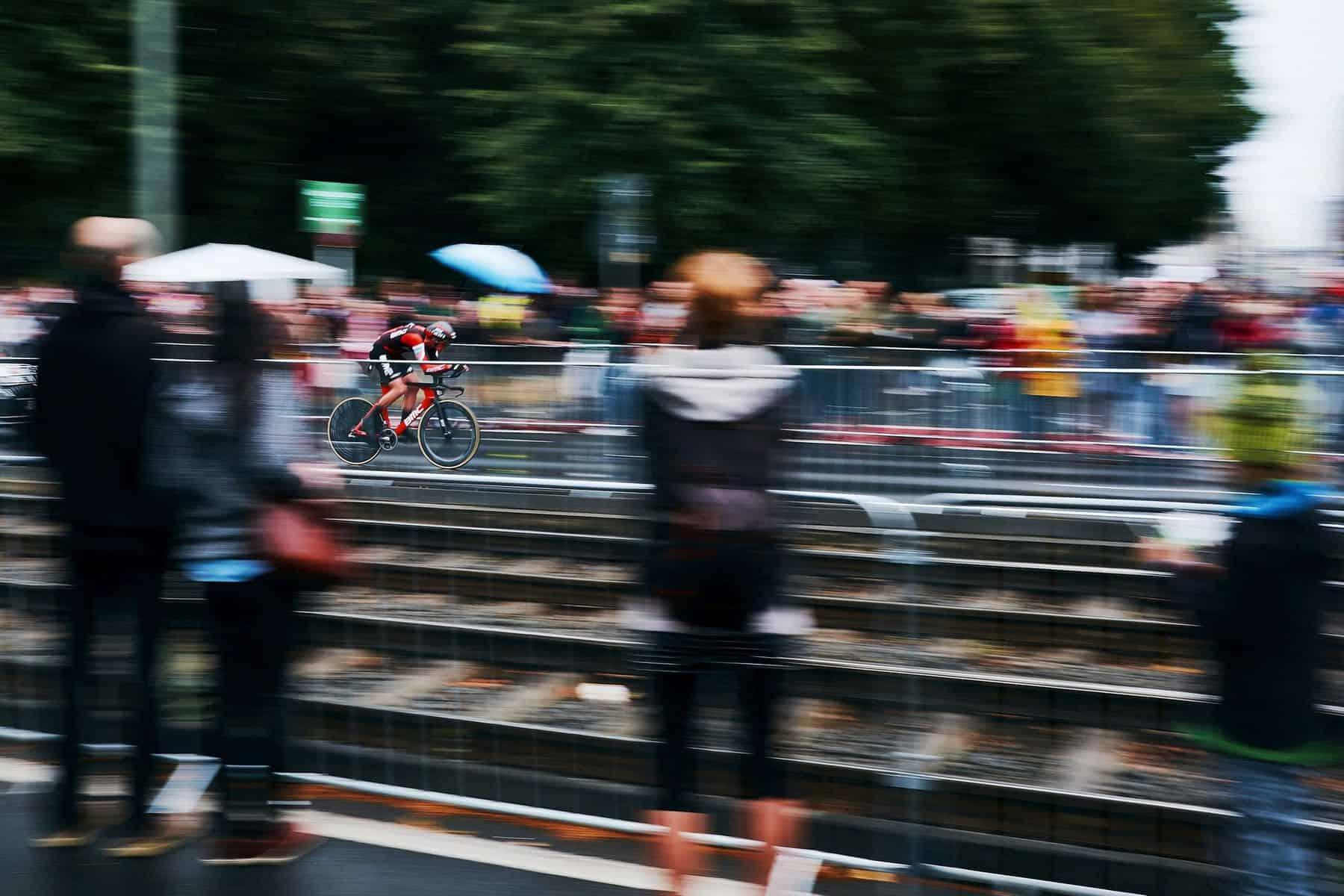 BdW07: Tour de France in Düsseldorf