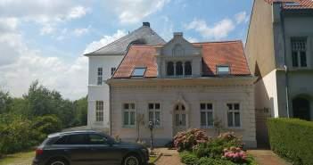 Haus Freiheit, Burgallee 4, Kaiserswerth (Quelle: Wikimedia)
