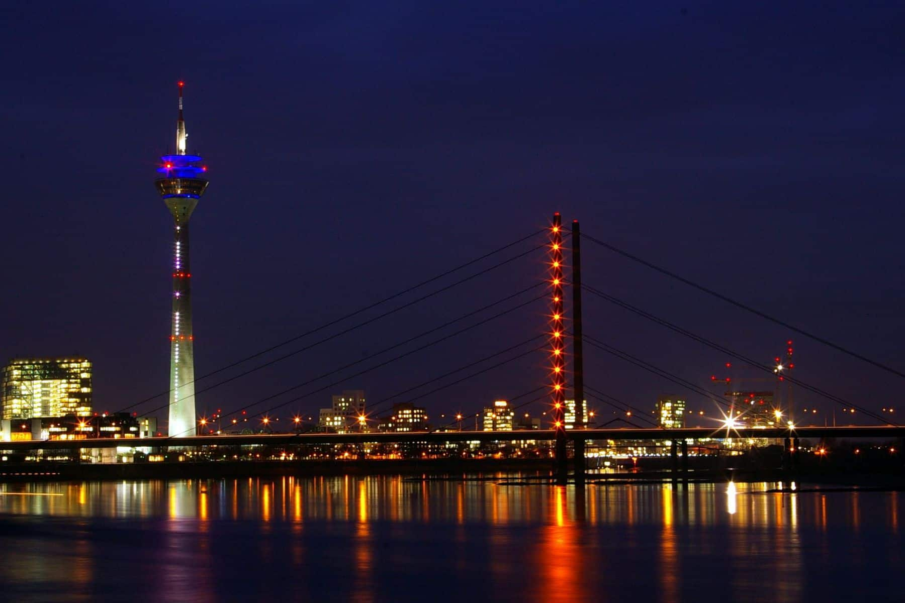 BdW37: Rheinpanorama