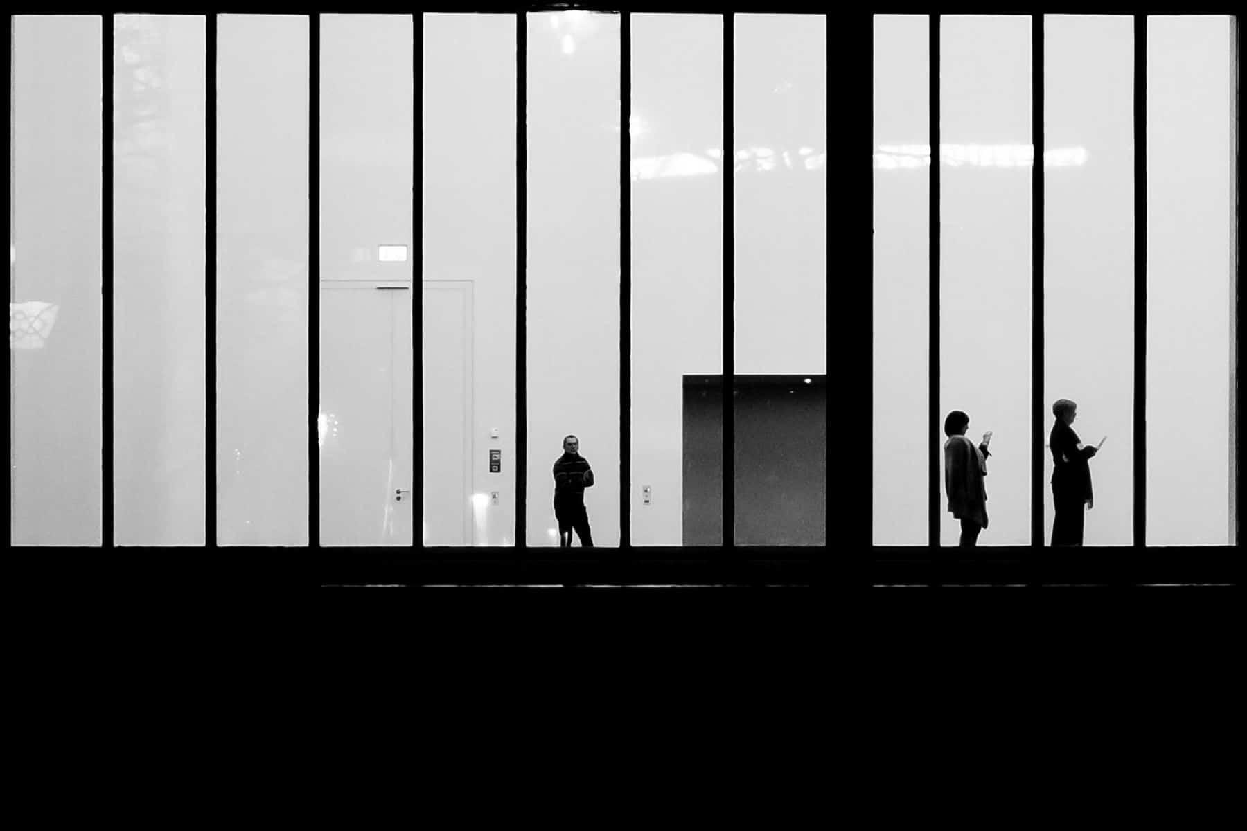 BdW42: Ausstellung