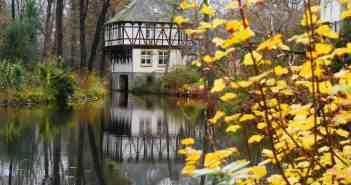 Am Schloss Eller (A.Otto)
