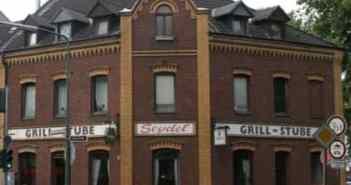 Die Grillstube Seydel an der Urdenbacher Dorfstraße
