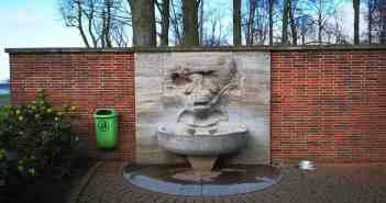 Düsselquiz 88: Trinkbrunnen am Staad
