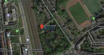 Google-Map: Buscher Mühle