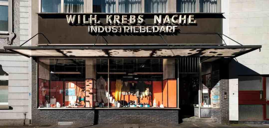 BdW40: Wilh. Krebs Nachf.