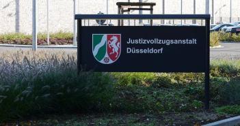JVA Düsseldorf: Probleme bei der Fortbildung der Häftlinge