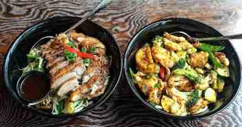 Sieht lecker aus und ist super schmackhaft - Speisen beim Bösen Chinesen