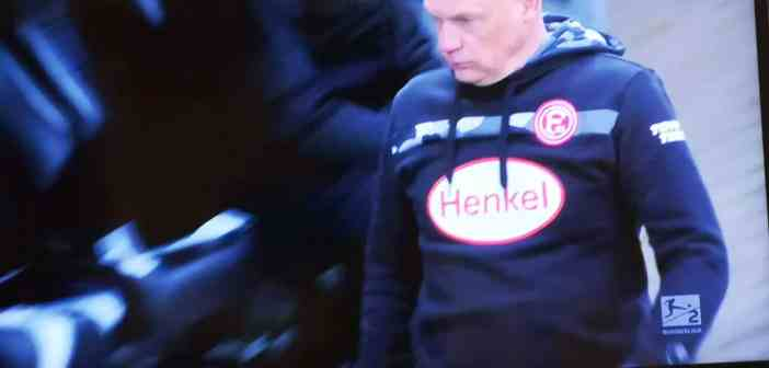 Pauli vs F95: Trainer Rösler ganz zufrieden (Screenshot)