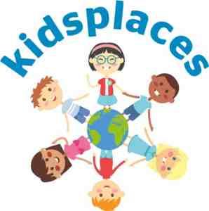 Das fröhliche Kidsplaces-Logo