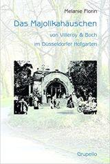 Die wunderbare Monografie zum Majolikahäuschen