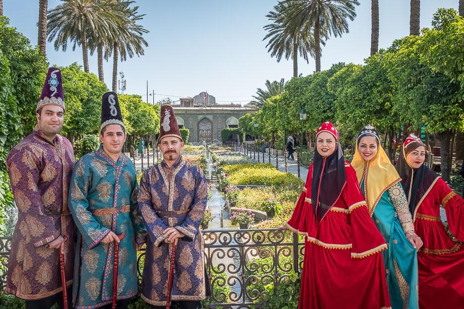 Bagh-e Naranjestan_Shiraz