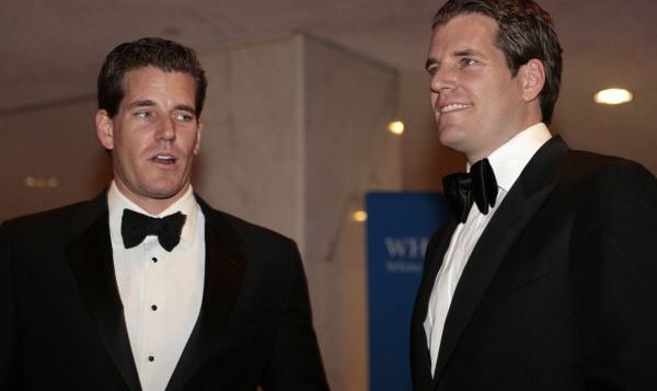 Winklevoss twins bitcoin ETF rejected by SEC - The eCoin