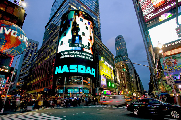 Cryptocurrencies On The Nasdaq In 2019? What This Means To Crypto