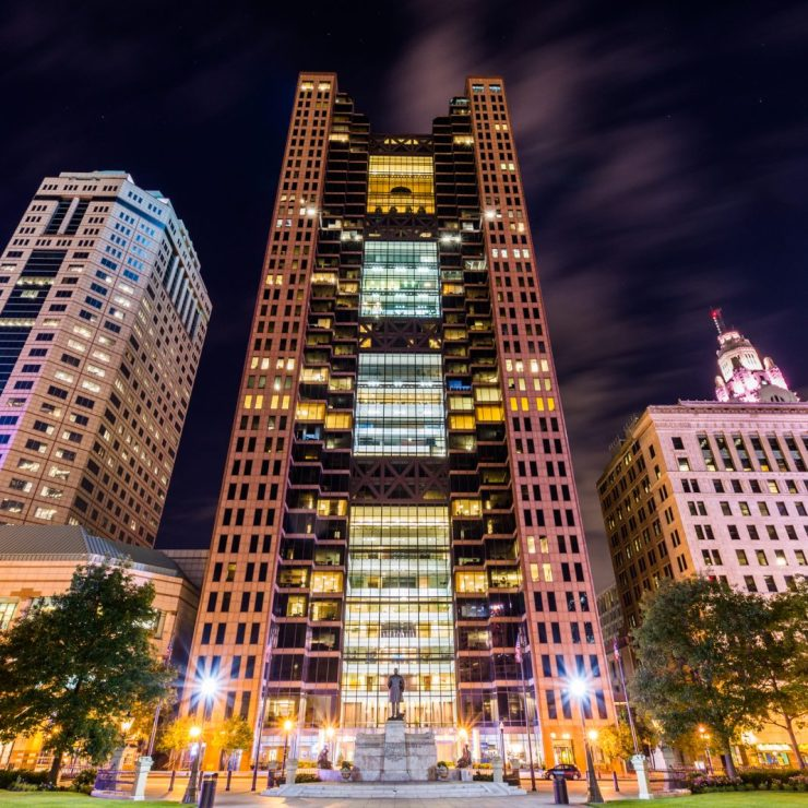 Blockchain Data Now Has Legal Bearing in the State of Ohio