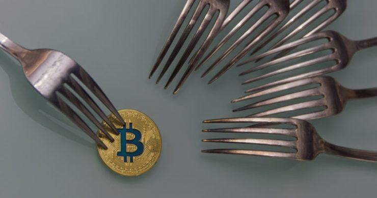 bitcoin cash fork