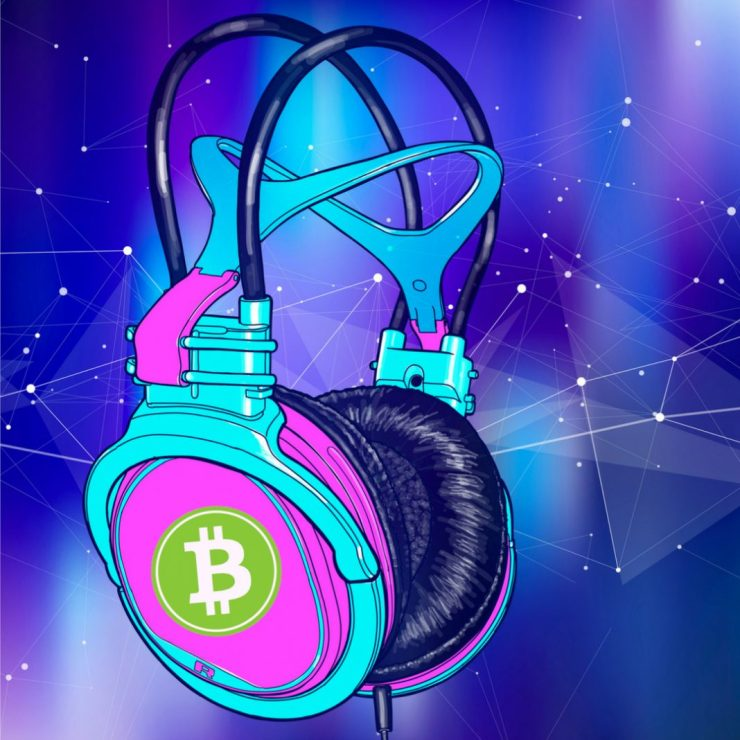 10 Songs That Show Bitcoin's Influence on Pop Culture