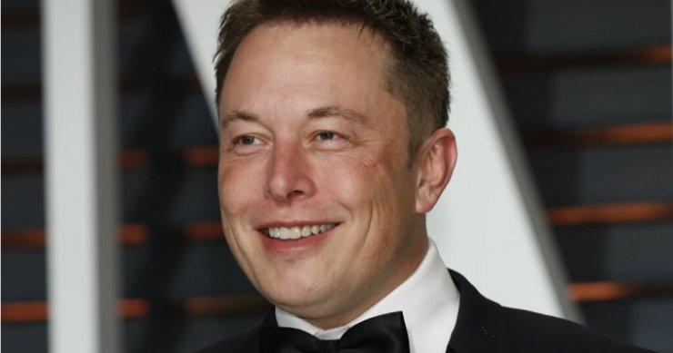 Elon Musk Satoshi Bitcoin