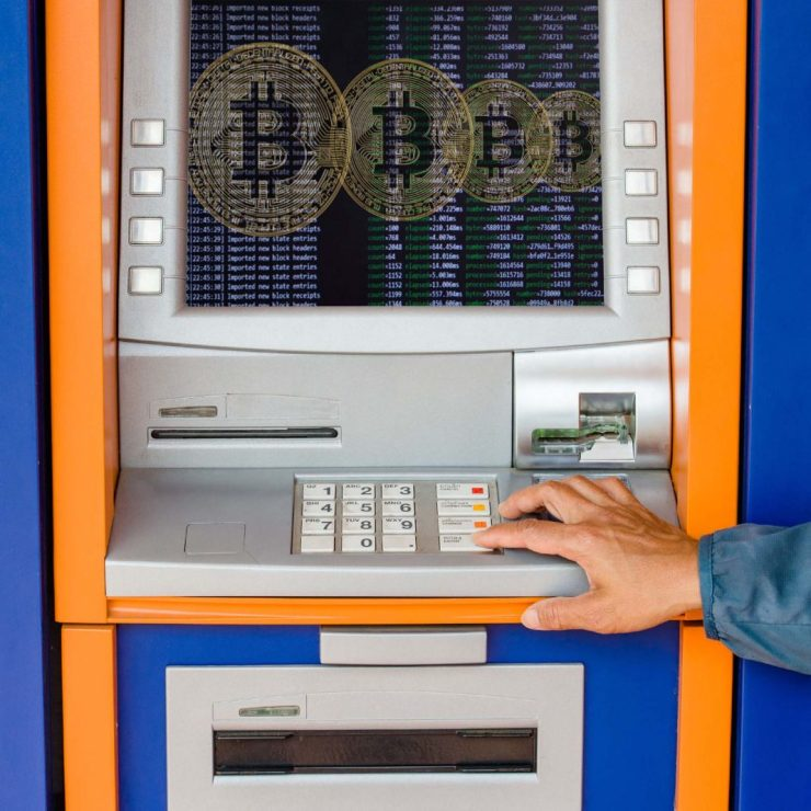 Russian Police Seize 22 Cryptocurrency ATMs in 9 Cities