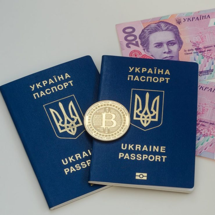 Ukrainians Advised to Pay 19.5% Tax on Crypto Incomes