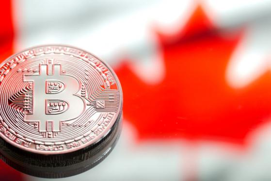 Canada Has First Regulated Bitcoin Fund, FBC Bitcoin Trust Can be Traded on NEO Connect