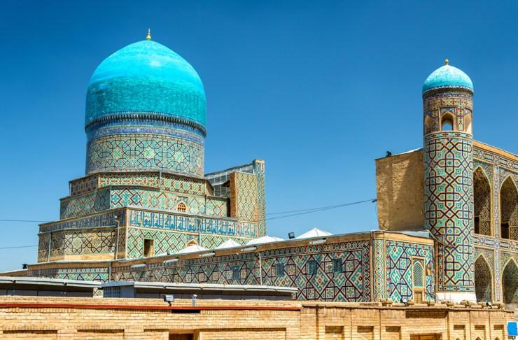 Uzbekistan cryptocurrency