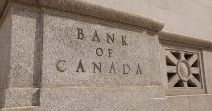 Bank of Canada Digital Currency