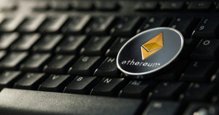 ethereum wallet dapp cryptocurrency