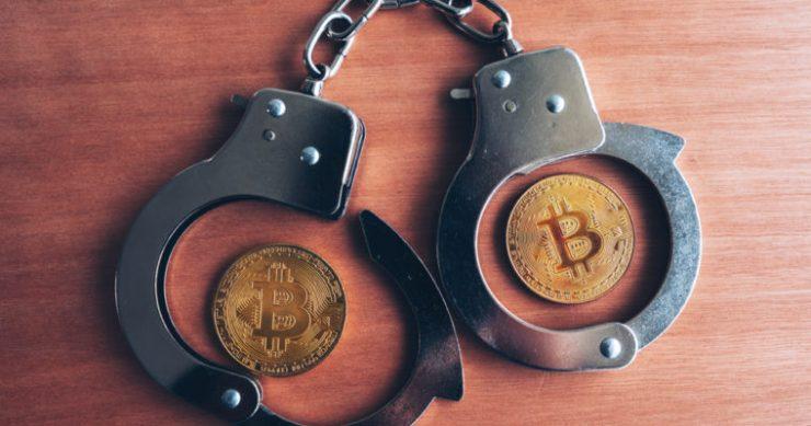 MGT Capital Riot Blockchain CEOs SEC Scam