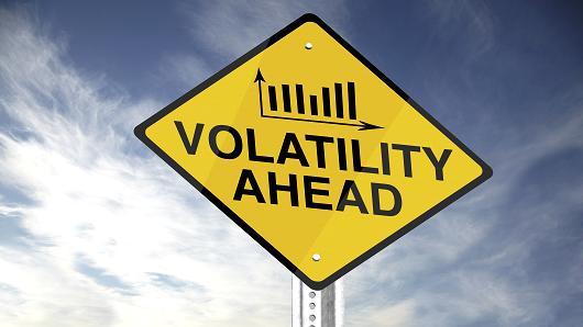 US Dollar Rising Amid Market Volatility, A Critical Test Is Near