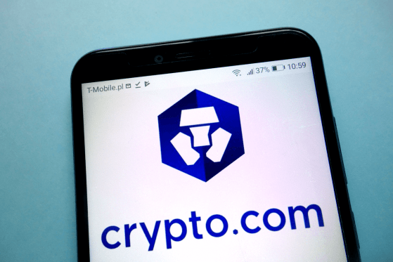 Crypto.com (MCO) Technical Analysis: Consolidating Well Inside Bullish Ascending Triangle
