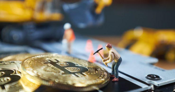 bitcoin mining vulnerability
