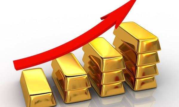 Is This Is A Bullish Sign On Gold's Chart?