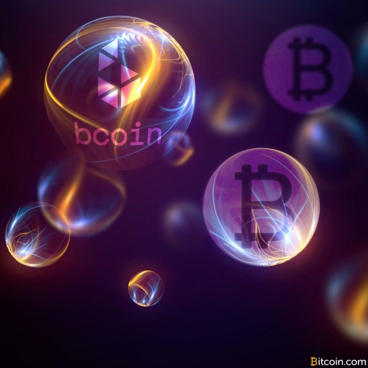 Bcoin Developers Release Cross-Chain Atomic Swap Application