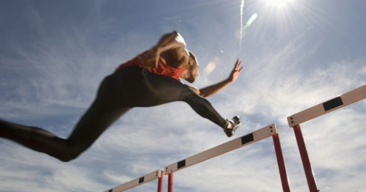 bitcoin cash price hurdle
