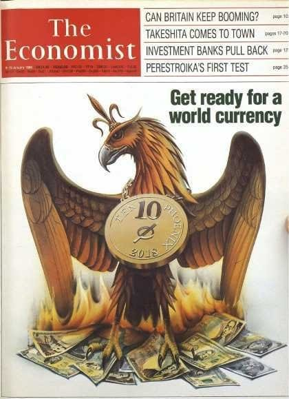 Phoenix Get Ready For a New Currency