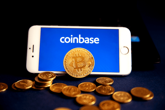 Coinbase Parts Company with Policy Head Michael Lempres